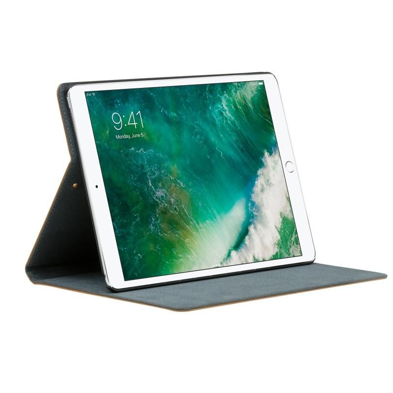 Dbramante1928 Copenhagen iPad Air 10.5 (2019), iPad Pro 10.5 Folio Bruin - 2