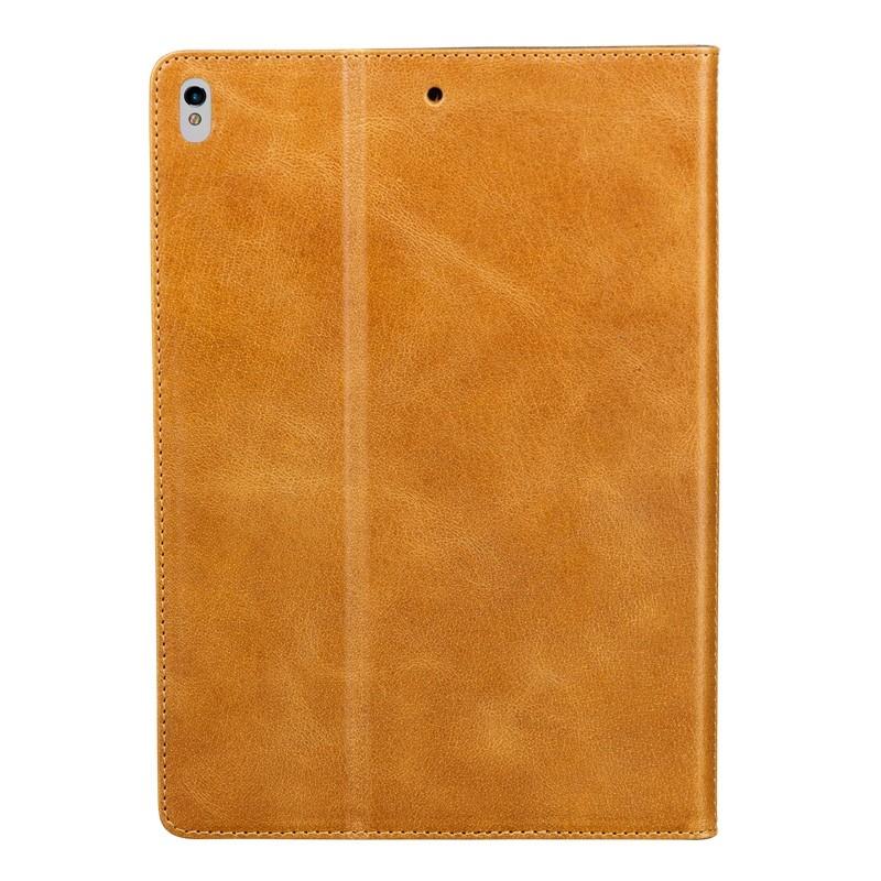 Dbramante1928 Copenhagen iPad Air 10.5 (2019), iPad Pro 10.5 Folio Bruin - 5
