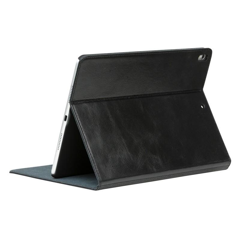 Dbramante1928 Copenhagen iPad Air 10.5 (2019), iPad Pro 10.5 Folio Zwart - 1
