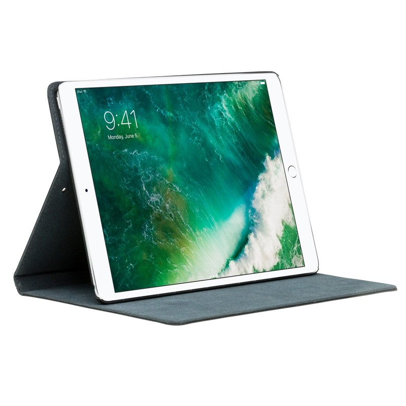Dbramante1928 Copenhagen iPad Air 10.5 (2019), iPad Pro 10.5 Folio Zwart - 5