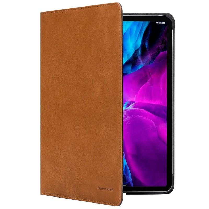 Dbramante1928 Copenhagen iPad Pro 11 inch (2021/2020/2018) Bruin - 1