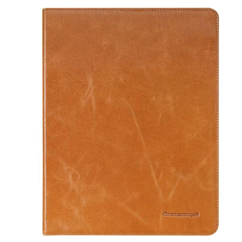 Dbramante1928 Copenhagen iPad Pro 12.9 inch (2020) Bruin - 7