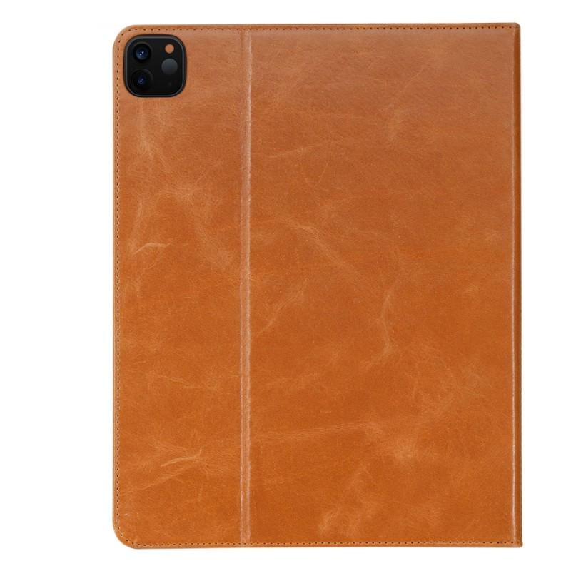 Dbramante1928 Copenhagen iPad Pro 12.9 inch (2020) Bruin - 3