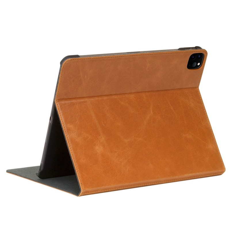 Dbramante1928 Copenhagen iPad Pro 12.9 inch (2020) Bruin - 4