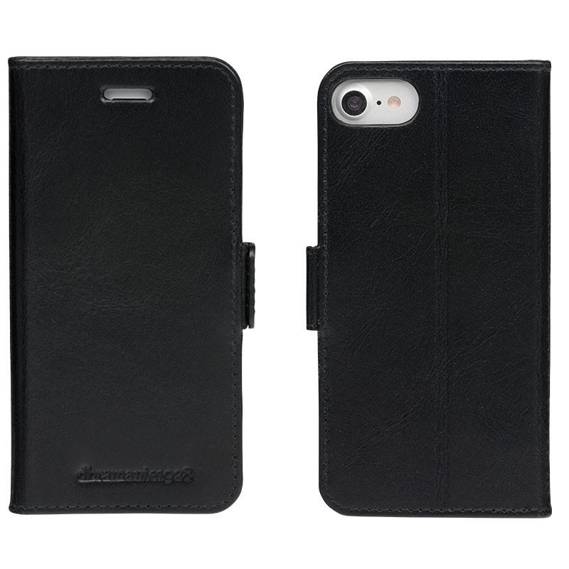 Dbramante1928 Copenhagen Slim iPhone SE (2020)/8/7/6S/6 Zwart - 6