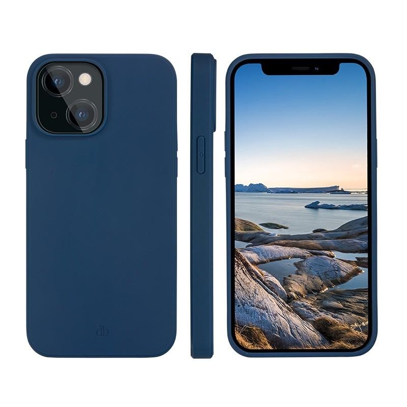 Dbramante1928 Greenland iPhone 13 Mini Pacific Blue - 2