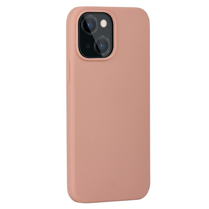 Dbramante1928 Greenland iPhone 13 Mini Pink Sand - 1