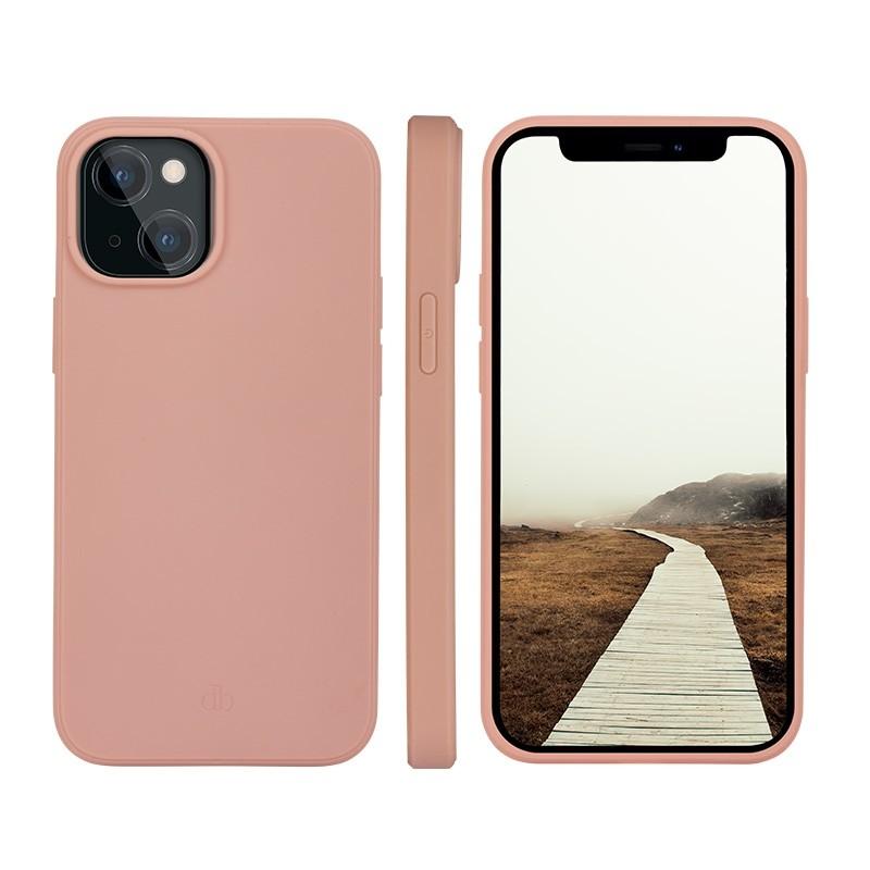 Dbramante1928 Greenland iPhone 13 Mini Pink Sand - 2