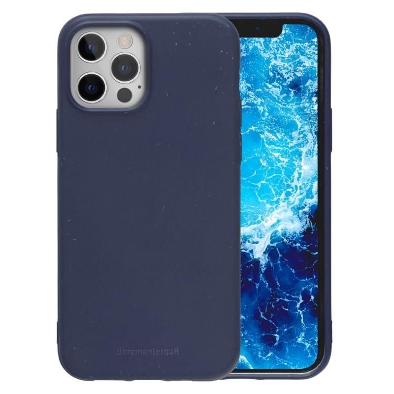 Dbramante1928 Grenen iPhone 12 / 12 Pro Blauw - 1