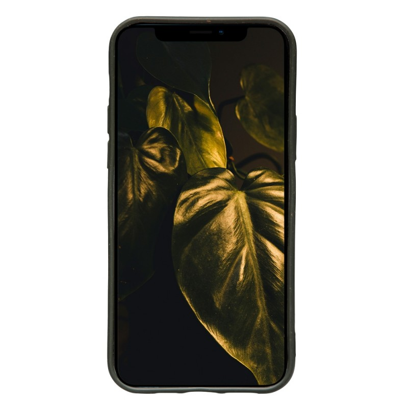Dbramante1928 Grenen iPhone 12 / 12 Pro Groen - 1