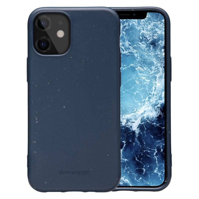 Dbramante1928 Grenen iPhone 12 Mini Blauw - 1