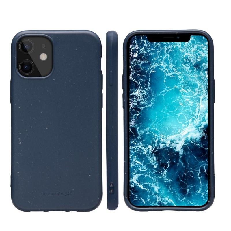 Dbramante1928 Grenen iPhone 12 Mini Blauw - 2