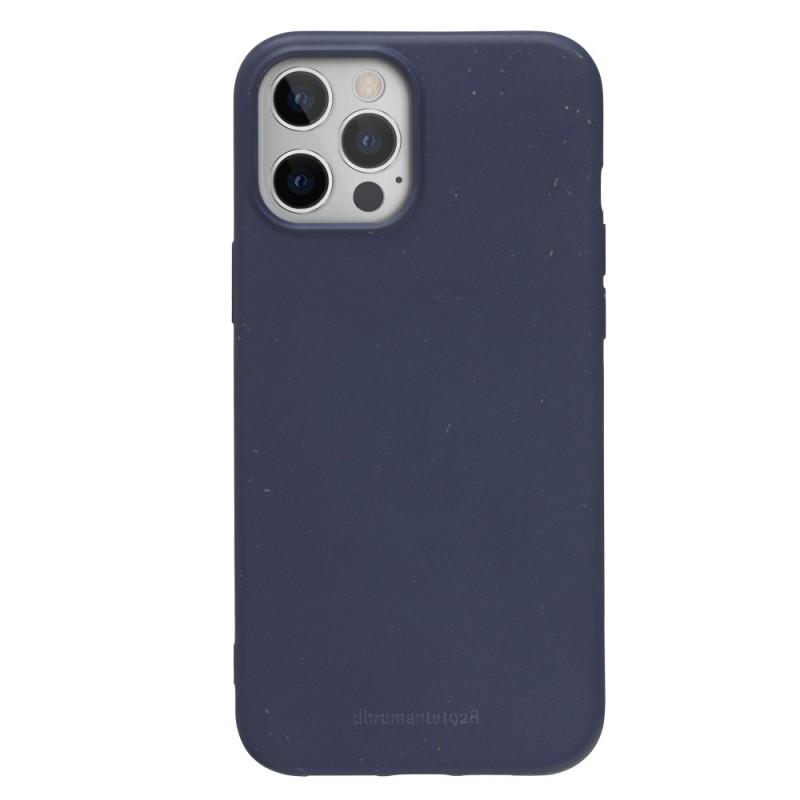 Dbramante1928 Grenen iPhone 12 Pro Max Blauw - 2