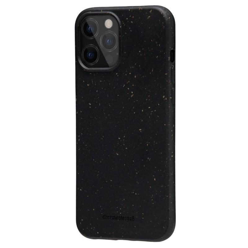 Dbramante1928 Grenen iPhone 12 Pro Max Zwart - 2
