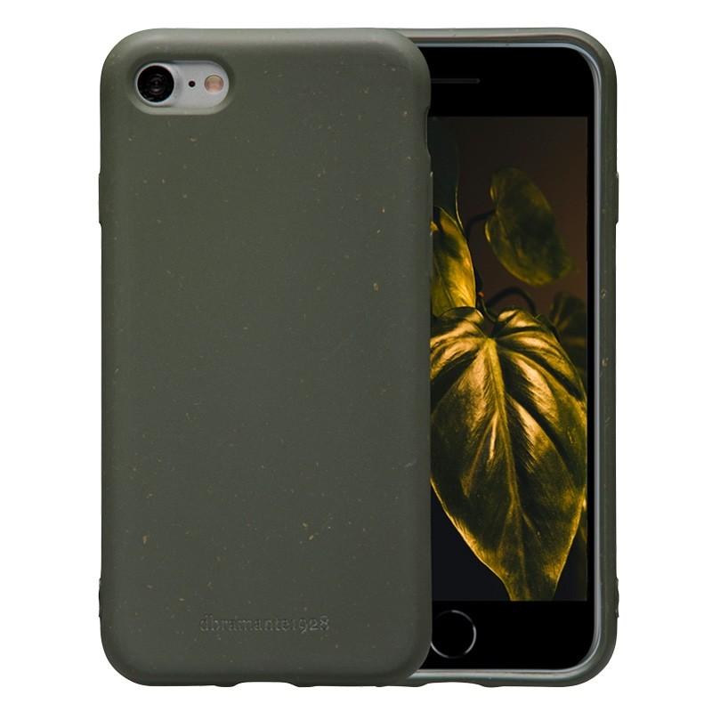 Dbramante1928 Grenen iPhone SE (2020) Dark Olive Green - 1