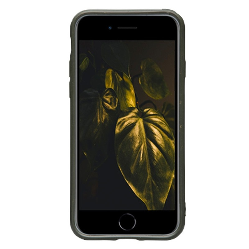 Dbramante1928 Grenen iPhone SE (2020) Dark Olive Green - 2