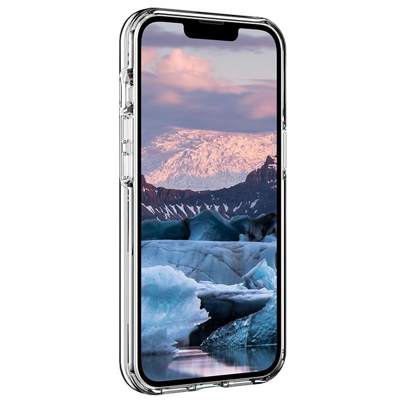 Dbramante1928 Iceland iPhone 13 Mini Transparant - 3