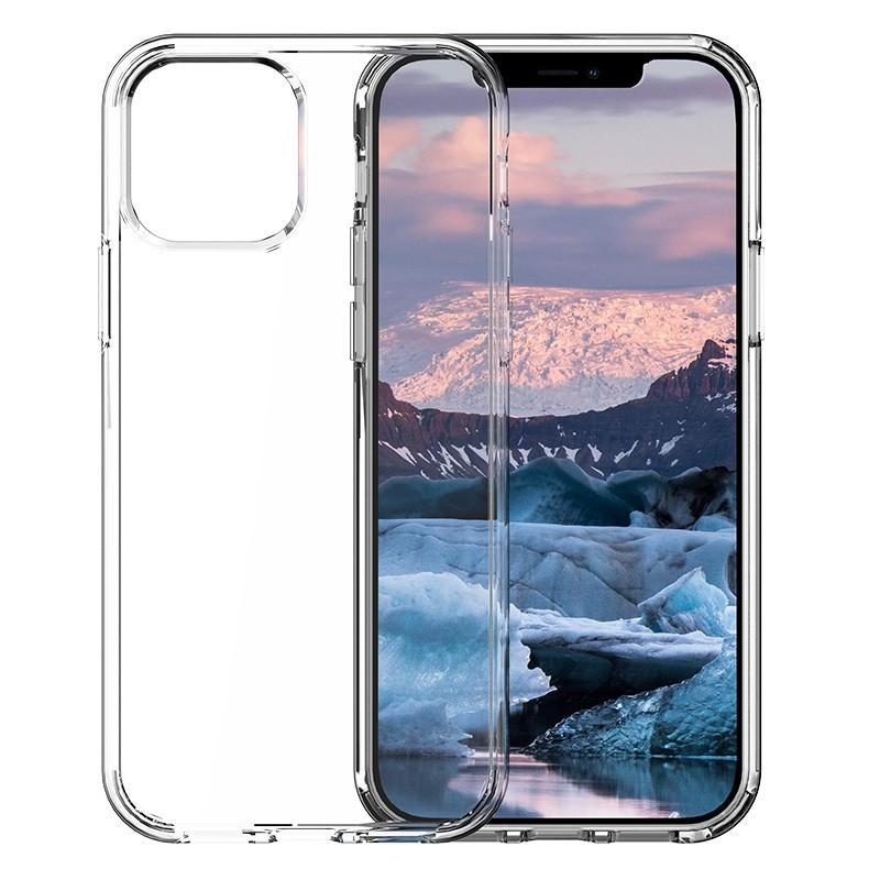 Dbramante1928 Iceland iPhone 13 Mini Transparant - 4