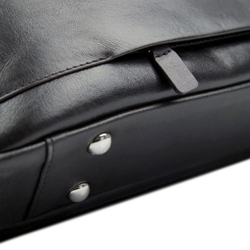 Dbramante1928 Kronborg Lederen Laptoptas 16 inch Dark Brown - 5