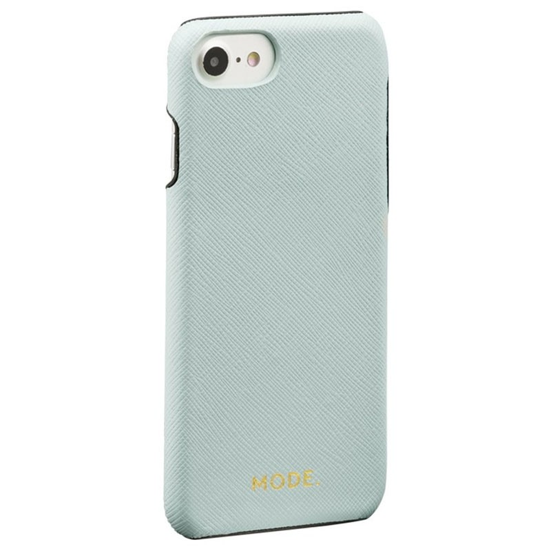 Dbramante London iPhone 8/7/6S/6 Misty Mint - 2
