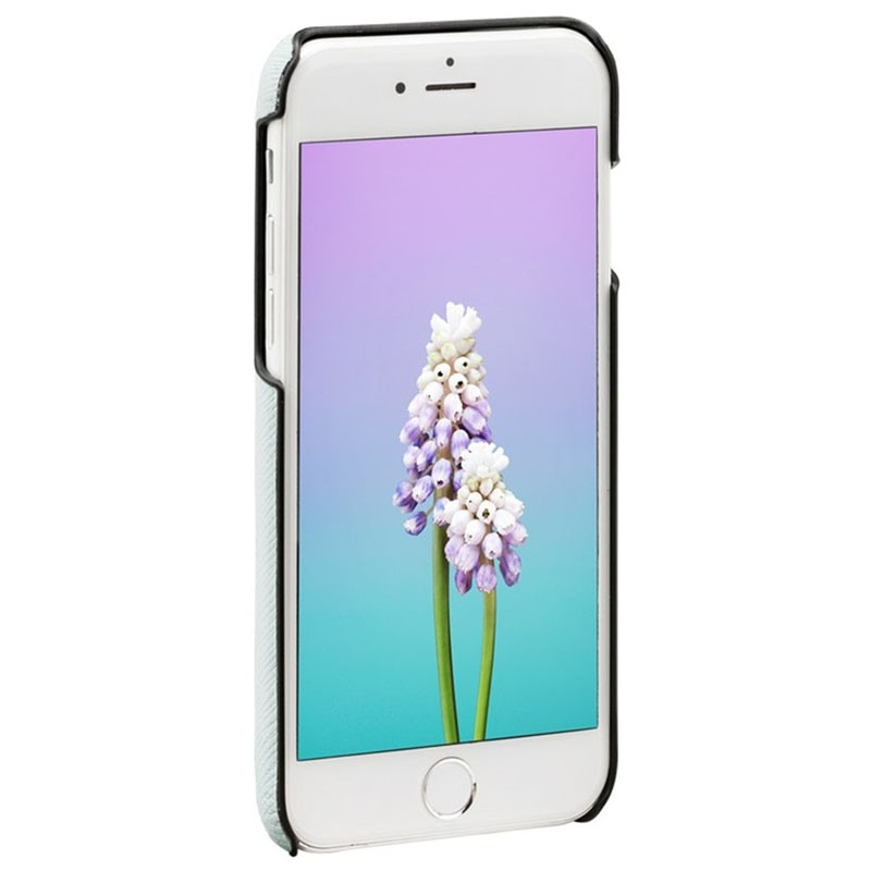 Dbramante London iPhone 8/7/6S/6 Misty Mint - 3