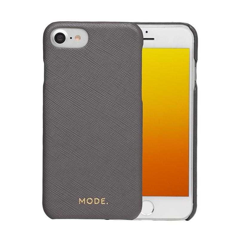 Dbramante1928 London Mode iPhone SE (2020)/8/7/6S/6 Shadow Grey - 1