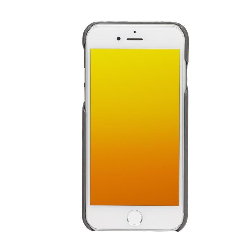 Dbramante1928 London Mode iPhone SE (2020)/8/7/6S/6 Shadow Grey - 3
