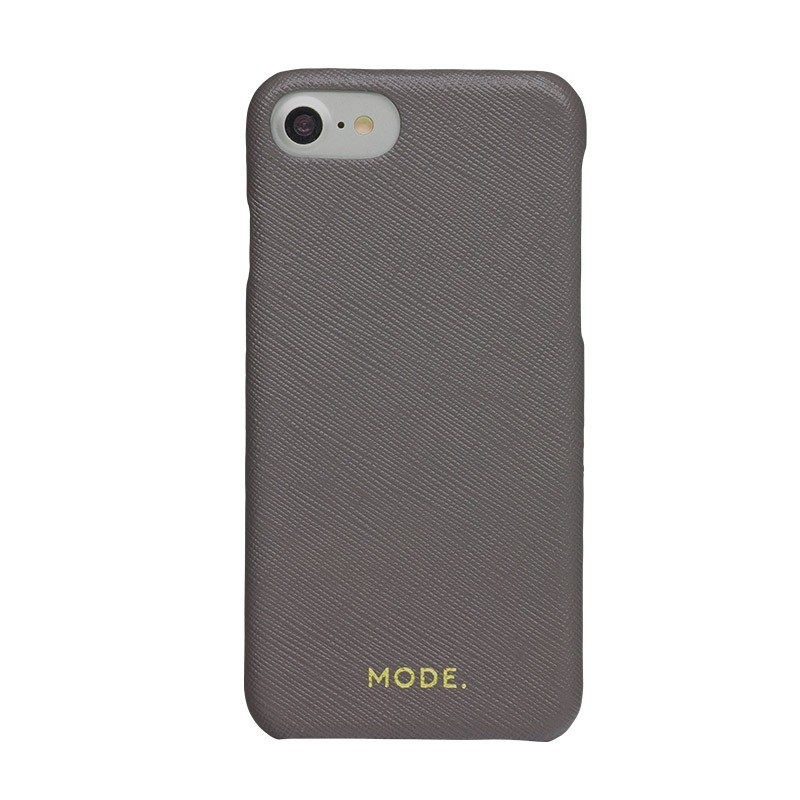 Dbramante1928 London Mode iPhone SE (2020)/8/7/6S/6 Shadow Grey - 5