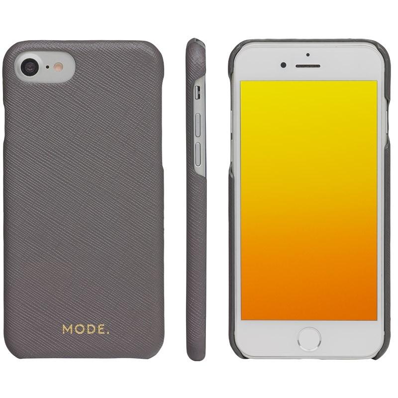 Dbramante1928 London Mode iPhone SE (2020)/8/7/6S/6 Shadow Grey - 2