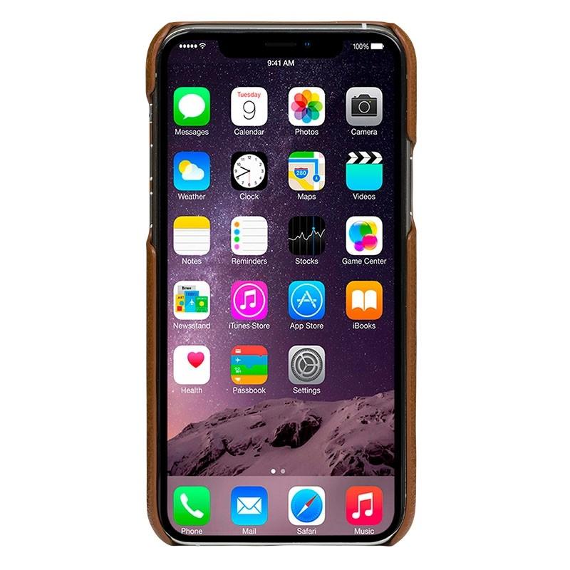 Dbramante1928 Lynge iPhone 11 Pro Bruin - 6