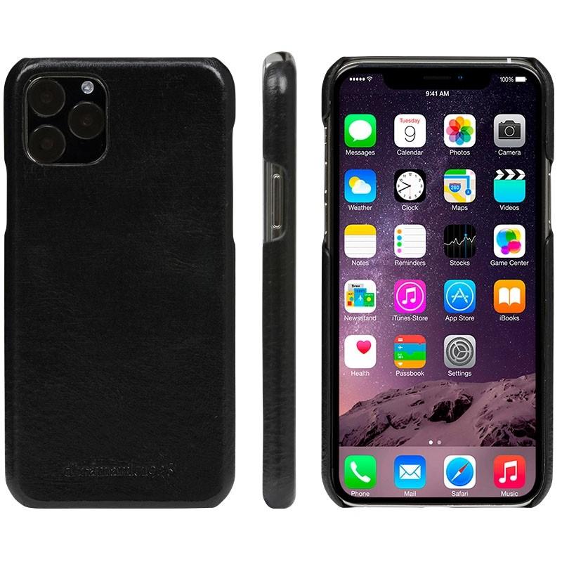 Dbramante1928 Lynge iPhone 11 Pro Zwart - 5