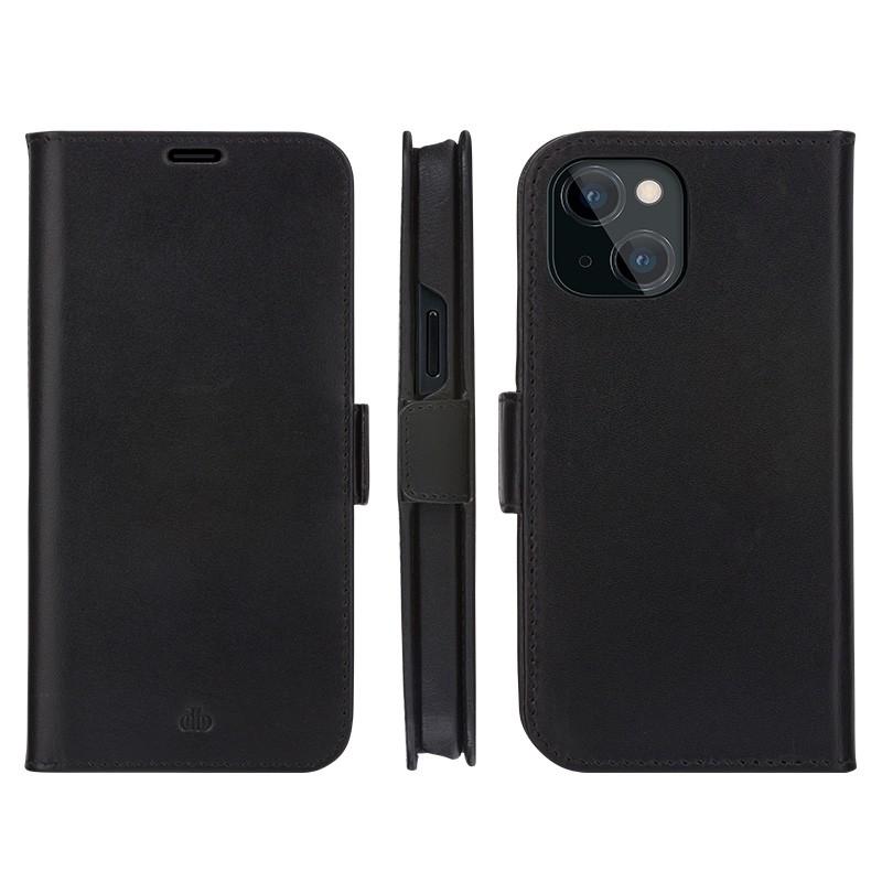 Dbramante1928 Lynge iPhone 13 Mini Zwart - 2