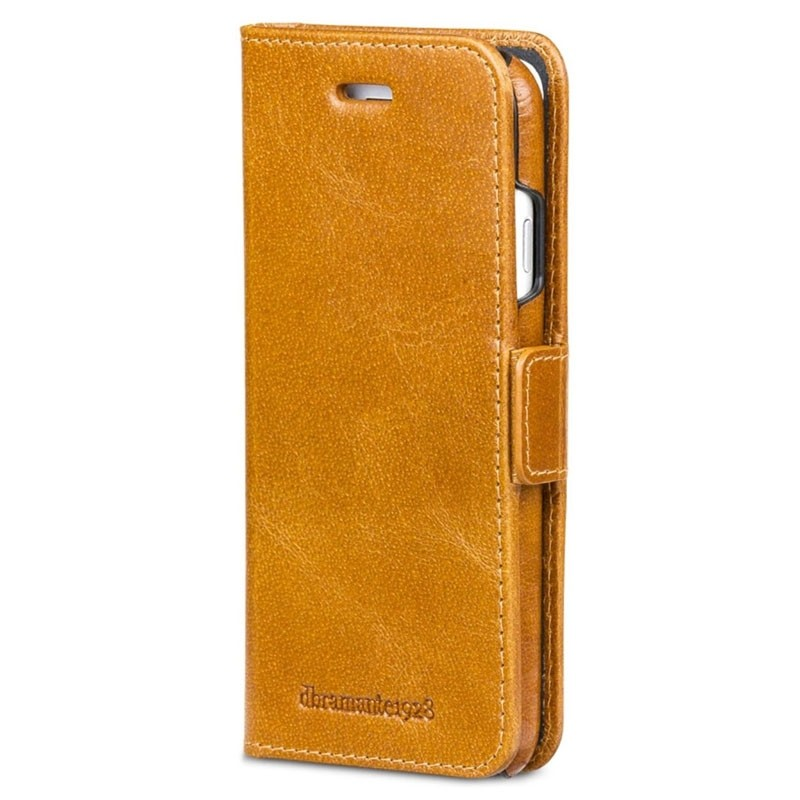 DBramante1928 - Detachable Wallet Case Lynge iPhone 7 Brown - 3