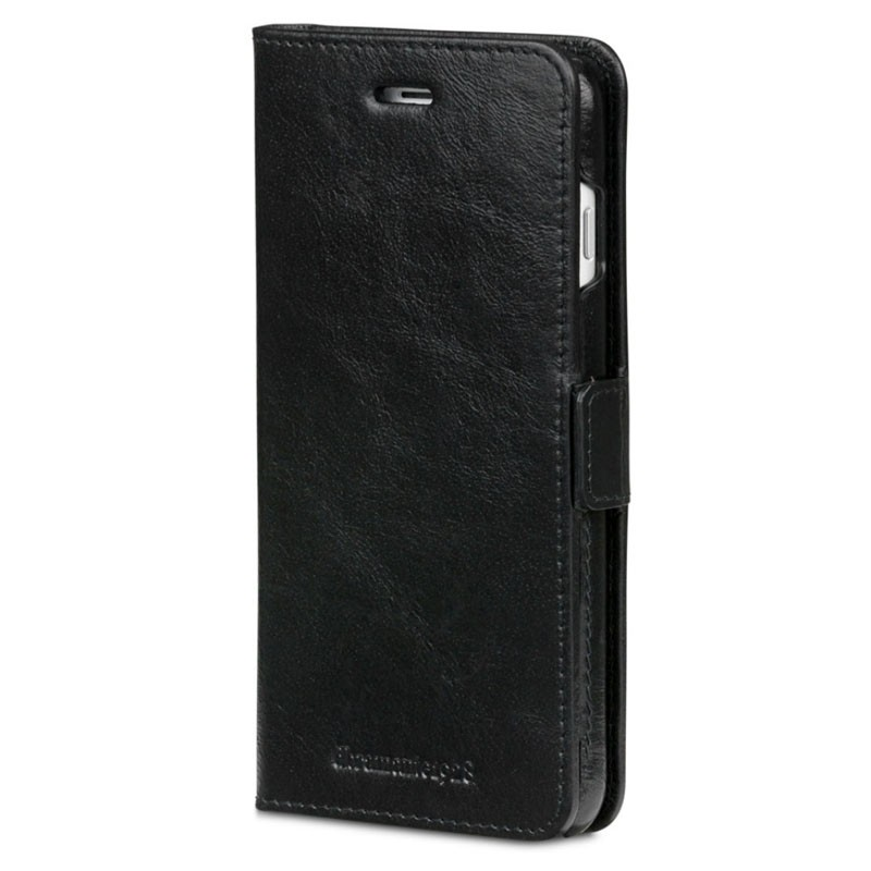 DBramante1928 - Detachable Wallet Case Lynge iPhone 7 Black - 3