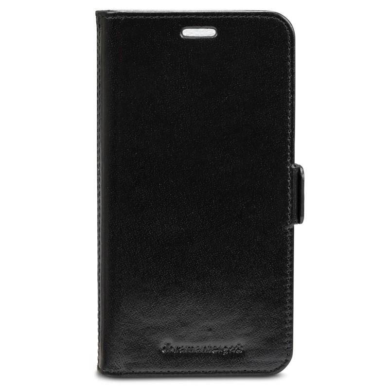 Dbramante1928 Lynge iPhone XR Wallet Zwart 01