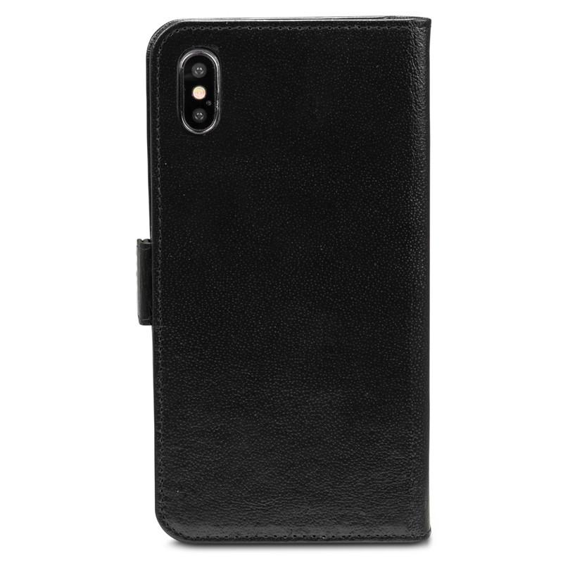 Dbramante1928 Lynge iPhone XR Wallet Zwart 02