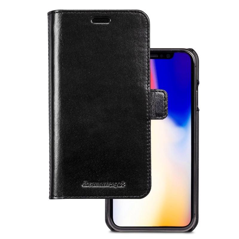 Dbramante1928 Lynge iPhone XR Wallet Zwart 08