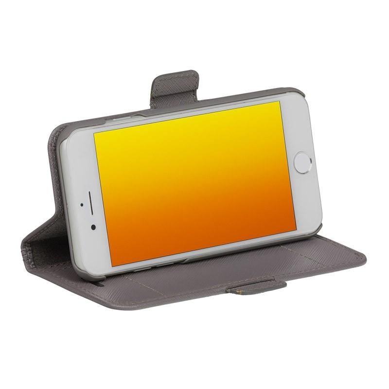 Dbramante1928 Milano Mode iPhone SE (2020)/8/7/6S/6 Shadow Grey - 1