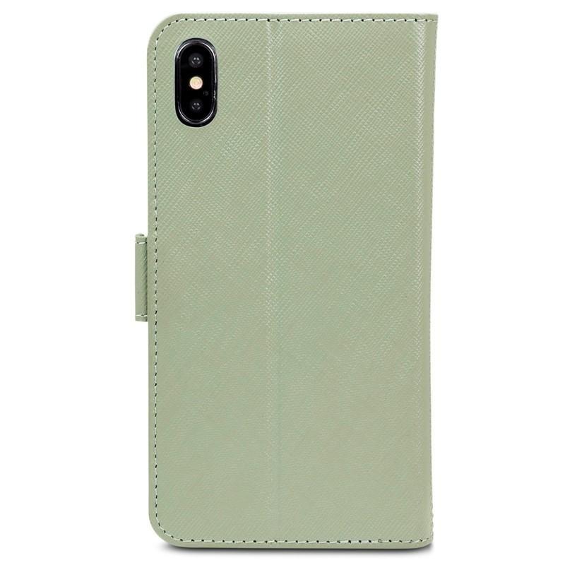 dbramante1928 Milano iPhone X/Xs Misty green 02