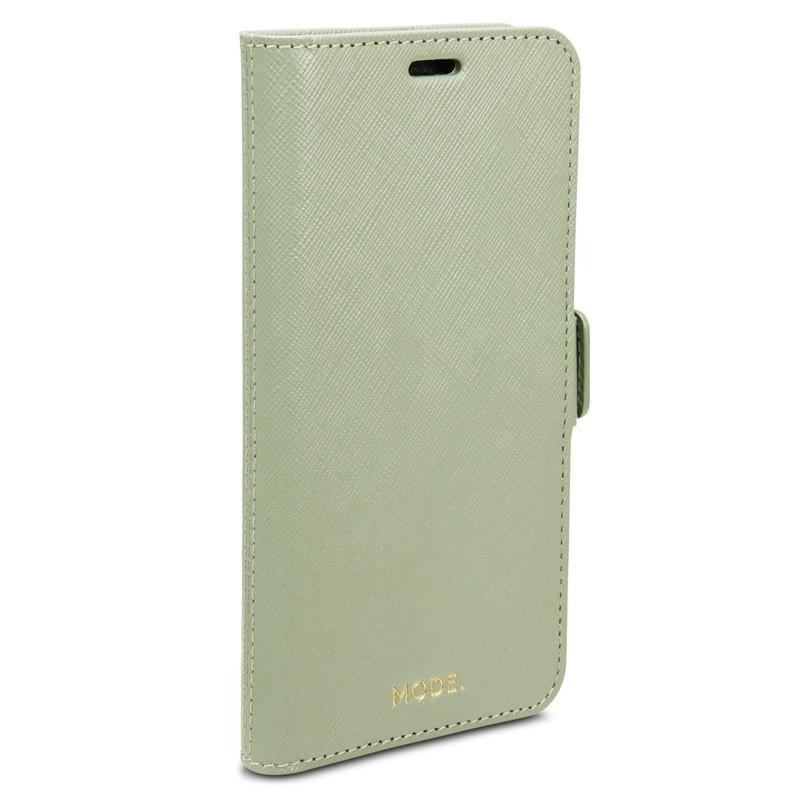 dbramante1928 Milano iPhone X/Xs Misty green 07