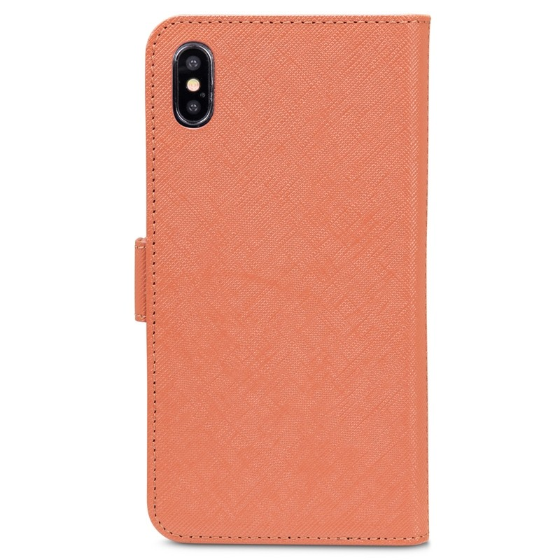 Dbramante1928 New York iPhone XS Max Hoesje Rusty Rose 02
