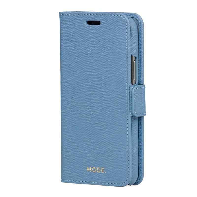 Dbramante1928 New York iPhone 11 Pro Nightfall Blue - 5