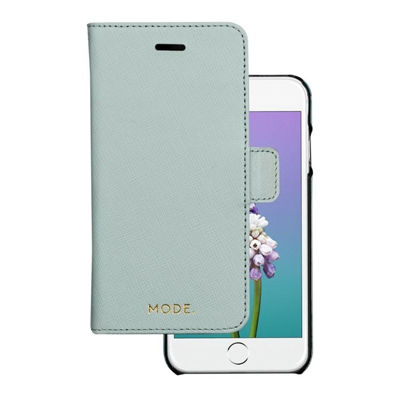 Dbramante1928 New York iPhone 8/7/6S/6 Misty Mint - 3