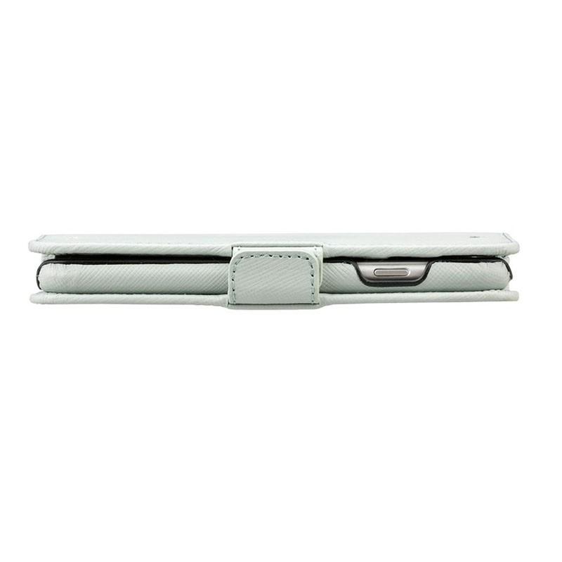 Dbramante1928 New York iPhone 8/7/6S/6 Misty Mint - 4