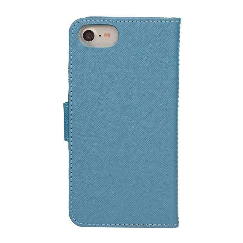 Dbramante1928 New York iPhone SE (2020)/8/7/6S/6 Nightfall Blue - 4
