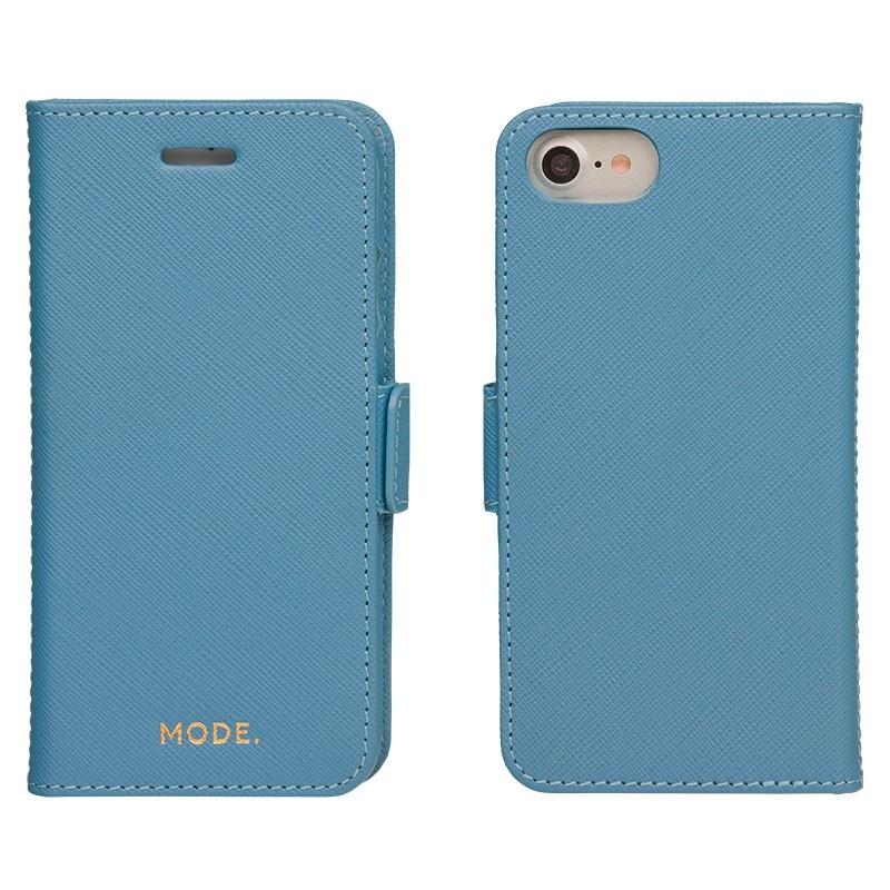 Dbramante1928 New York iPhone SE (2020)/8/7/6S/6 Nightfall Blue - 6