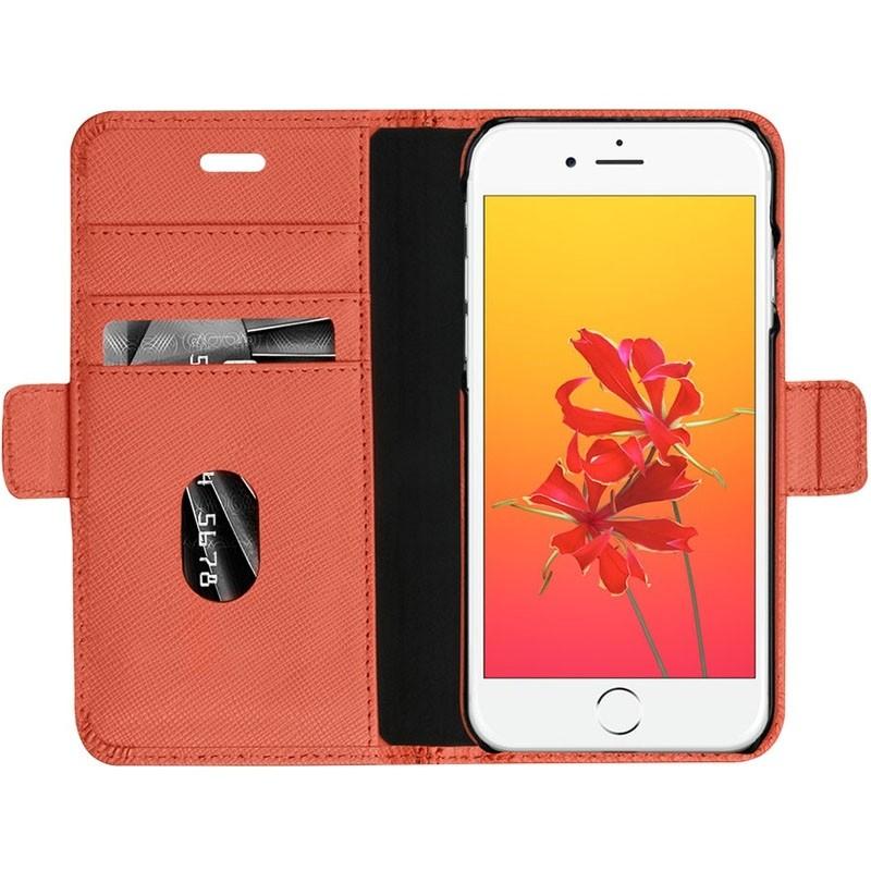 Dbramante1928 New York iPhone 8/7/6S/6 Rusty Rose - 1