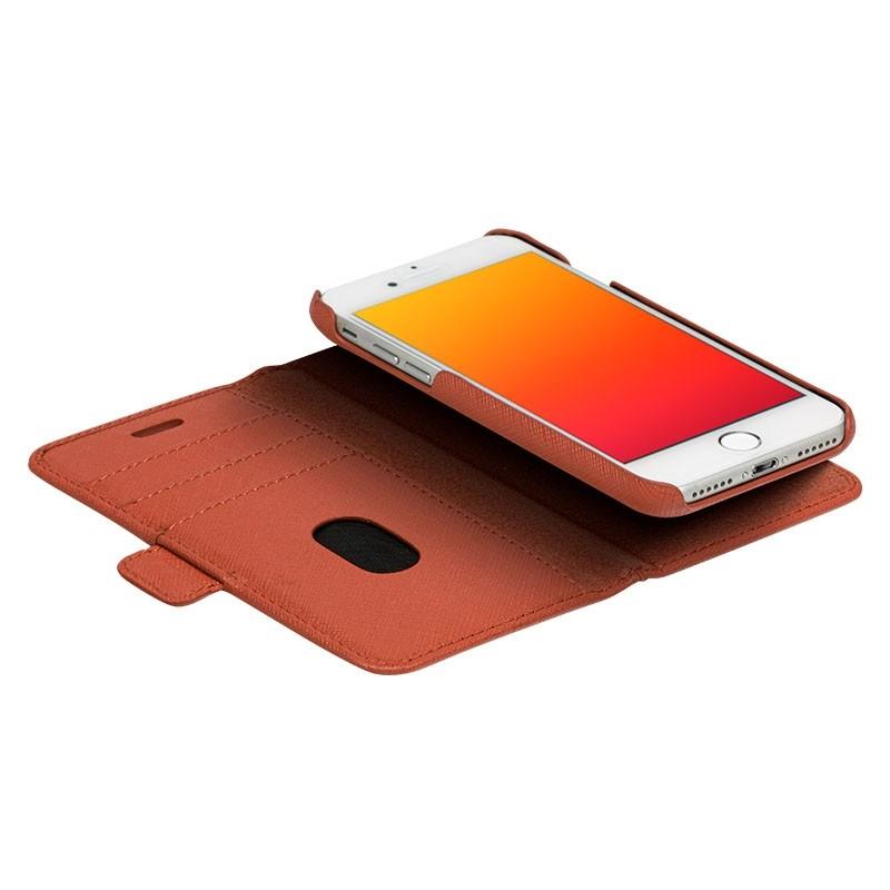 Dbramante1928 New York iPhone SE (2020)/8/7/6S/6 Rusty Rose - 3