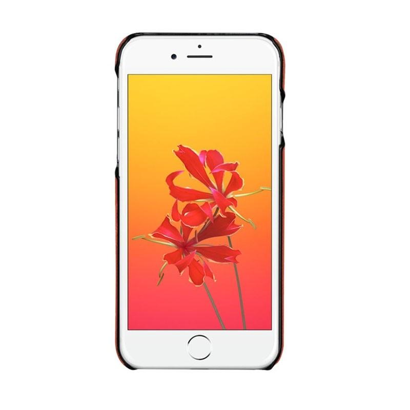 Dbramante1928 New York iPhone 8/7/6S/6 Rusty Rose - 4