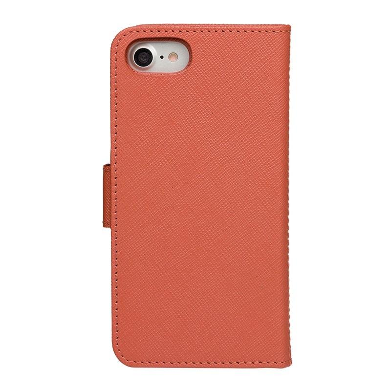 Dbramante1928 New York iPhone SE (2020)/8/7/6S/6 Rusty Rose - 5